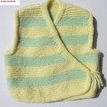 Baby Knitted Vest 6-9 months