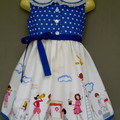 Make-Believe Party Dress
