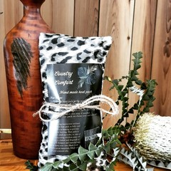 Heat Pack (Snow leopard)