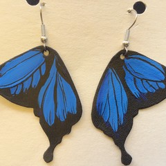 Australian Butterfly Series Earrings