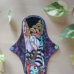 """8"""" moderate exposed core cloth pad (Versodile Tesswrap)"""