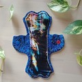 "8"" Heavy exposed core cloth pad (Lips of am Angel)"