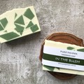 Handmade Soap - In the Bush