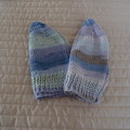*Special * 2 beanies: (3-5yrs): Washable, unisex, winter, soft