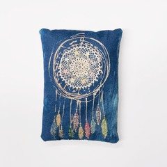 Dreamcatcher Organic Wheat Bag
