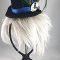 Pride - miniature top hat