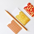 LAST {15w cards} Autumn Mini Flat Notes   Mini Notecards   Cute Mini Notes