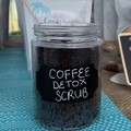 Coffee Detox Body Scrub - 220g