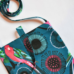 Crossbody bag, crossbody bag for women, canvas crossbody bag