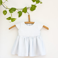 Ethically Handmade Baby Dress Size 0