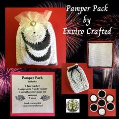 White & Black Pamper Pack
