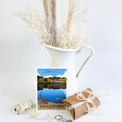 Daylesford Lake Prints, Postcards and gifts