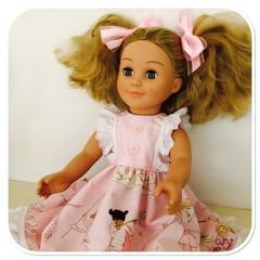 Magic Dolls Dress