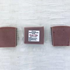 Rose Hip Soap