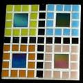 Mosaic Pixel Plus Coaster#9
