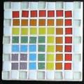 Mosaic Pixel Plus Coaster#6