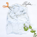 Ethically Handmade Baby Dress Size 0