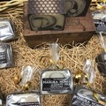 Manuka Honey & Goats' Milk Soap