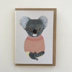 'Evie Koala'