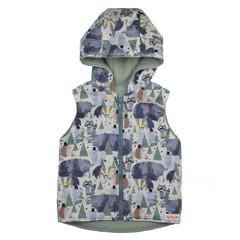 Bears Vest