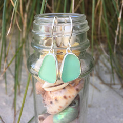 Seafoam Shores Earrings