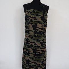 Apron - Camouflage