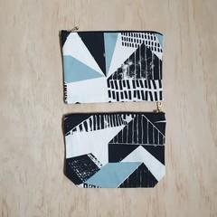 Gift pack special: OUMU matching zipper pouches