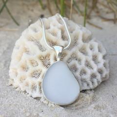 White Sands Pendant