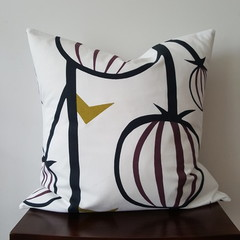 Envelope cushion cover