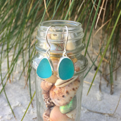 Hidden Lagoon Earrings