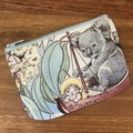 Coin Purse -May's Tales (Koala on Boat)