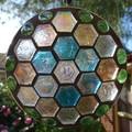 suncatcher mosaic, small