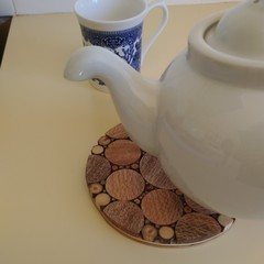 Teapot Stand
