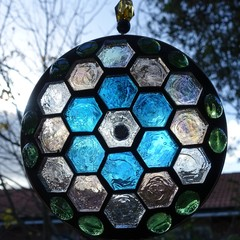 suncatcher mosaic, small