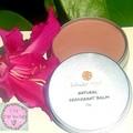 Magnesium Deodorant Balm- Lavender Mint