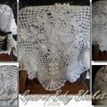 Lacy Blanket/Shawl