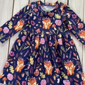 Foxy Dress