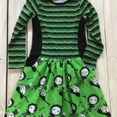 Pocketful of Posies  Dress