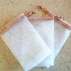 Soap Saver Sack