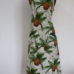 Apron - Pineapples