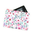 Dainty Watercolour Floral Kindle Padded E-Reader Case, Kindle Sleeve