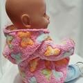 Baby doll  Hoodie set