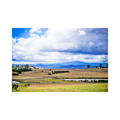 Yarra Valley Chocolaterie View V2 - Laminated Poster A3