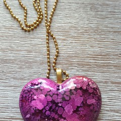 Pippa heart