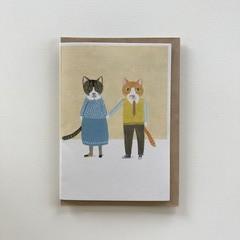 'Matilda & Milton'
