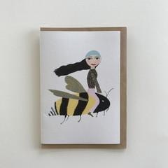 'Bee Rider'