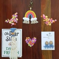 Tween, childrens rainbow gift set