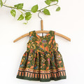 Ethical Batik Baby Dress Size 0