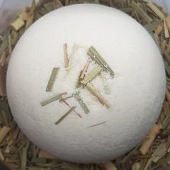 Artisan Bath Bomb Lemongrass