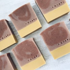 Jojoba Oil and Mixed Berry Soap